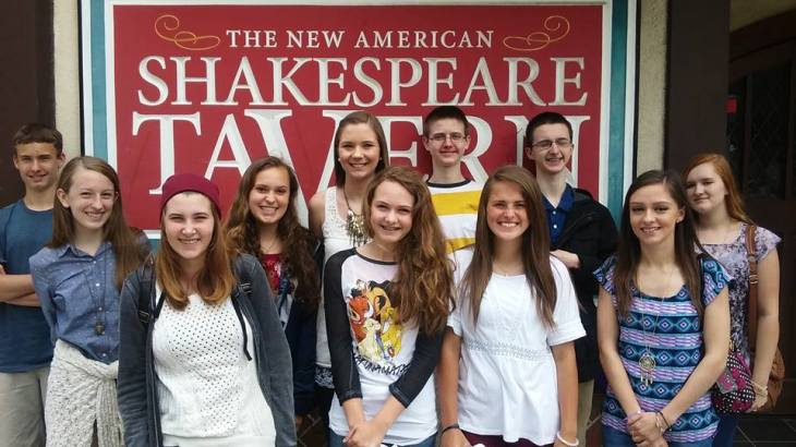 shakespeare-field-trip
