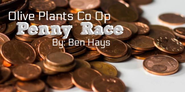 penny race image