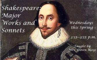 shakespeares